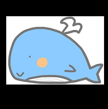 クジラぐみ